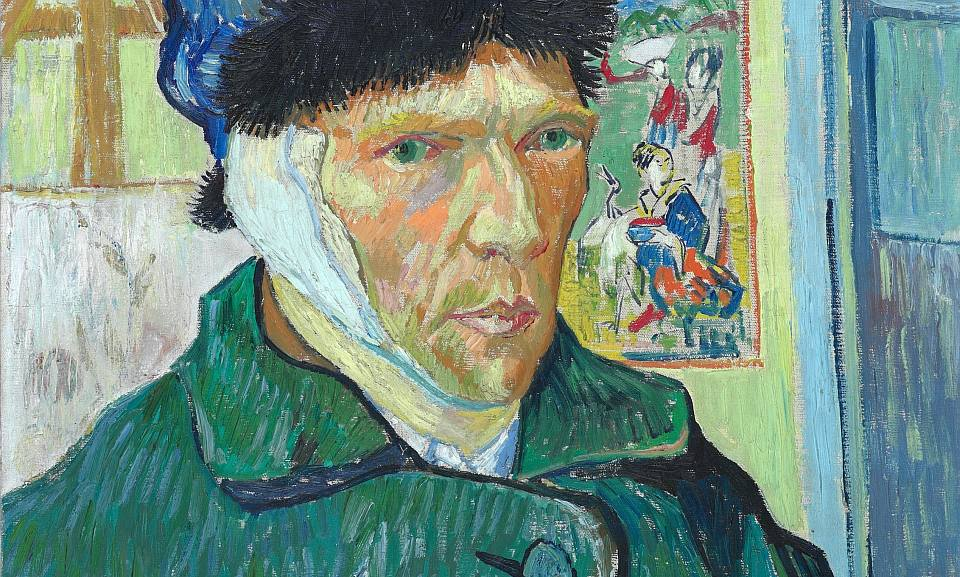 Van Gogh - Autism and ADHD